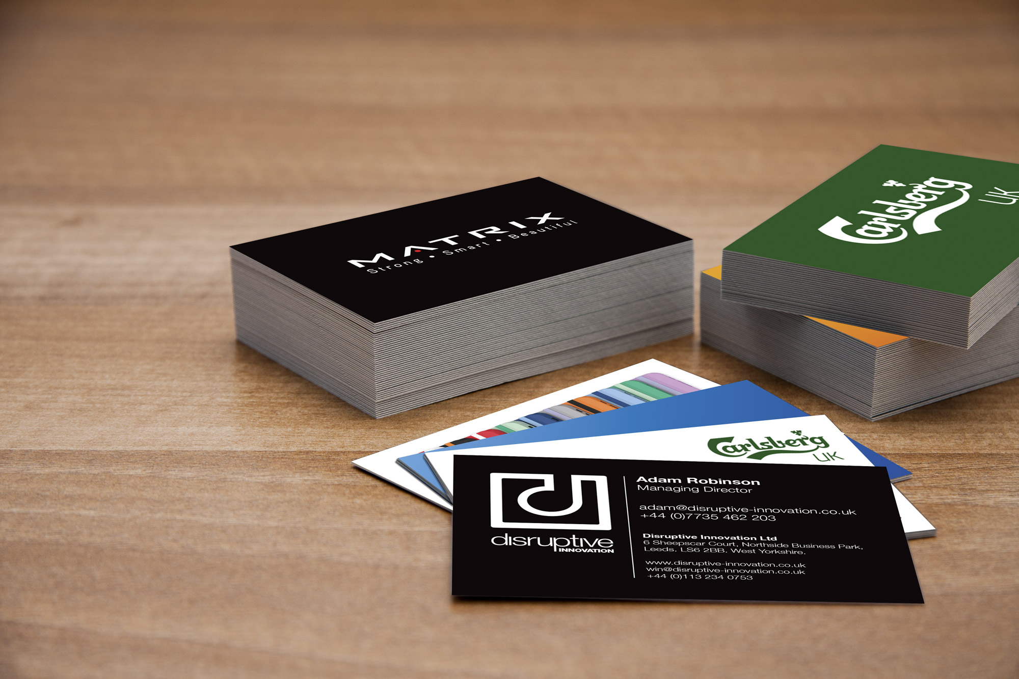 DP-BusinessCards